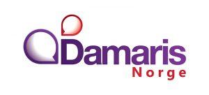 damaris-norge-logo