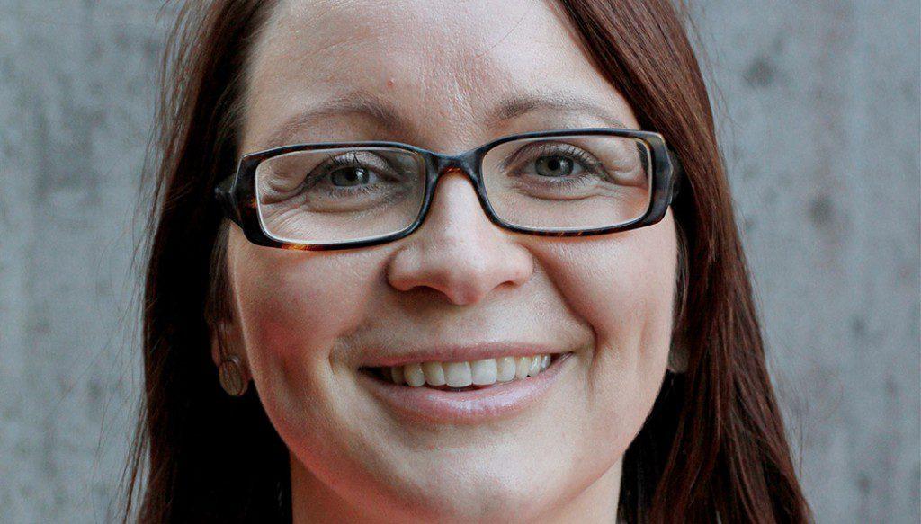 Britt-Ellen Skregelid Birkeland