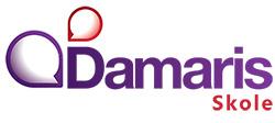 Damaris Skole Grs Logo